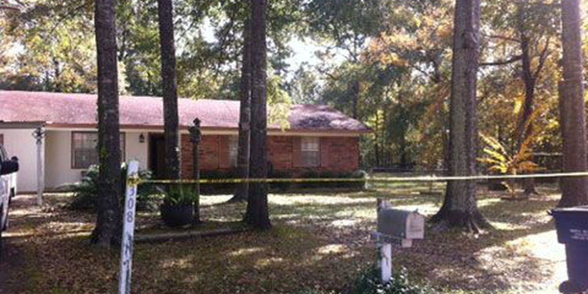 Diboll PD investigating possible murder-suicide involving husband, wife