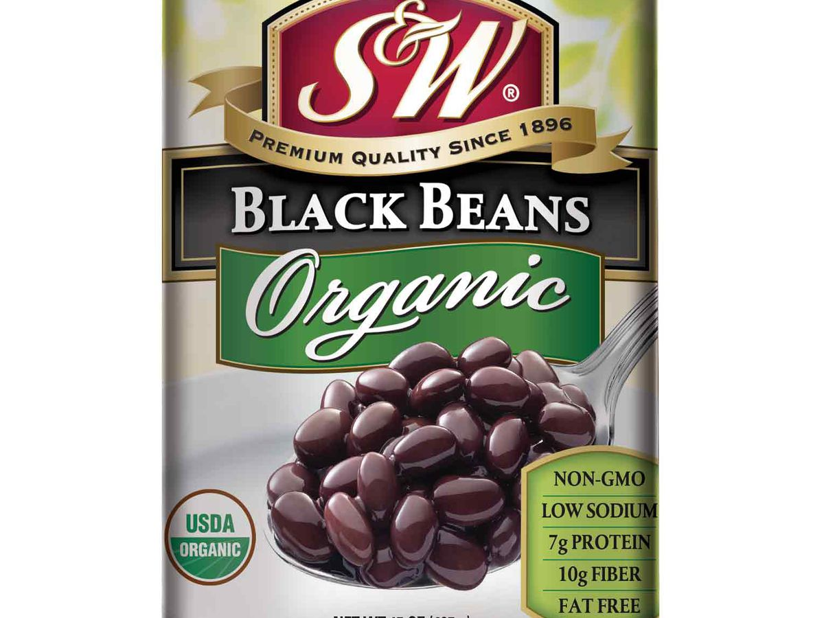 3 types of canned beans recalled after reports of broken seals, potential contamination