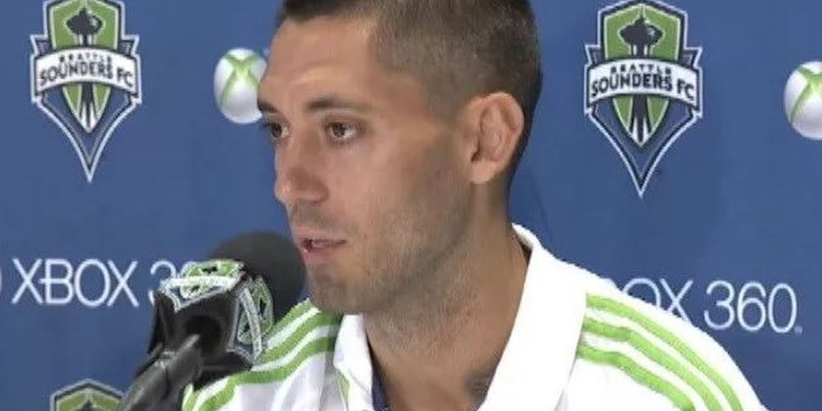 Nacogdoches native announces his retirement from MLS soccer