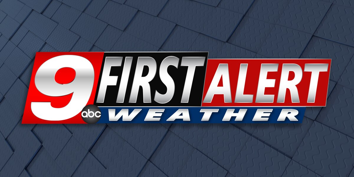 Severe Thunderstorm Watch issued for several East Texas counties