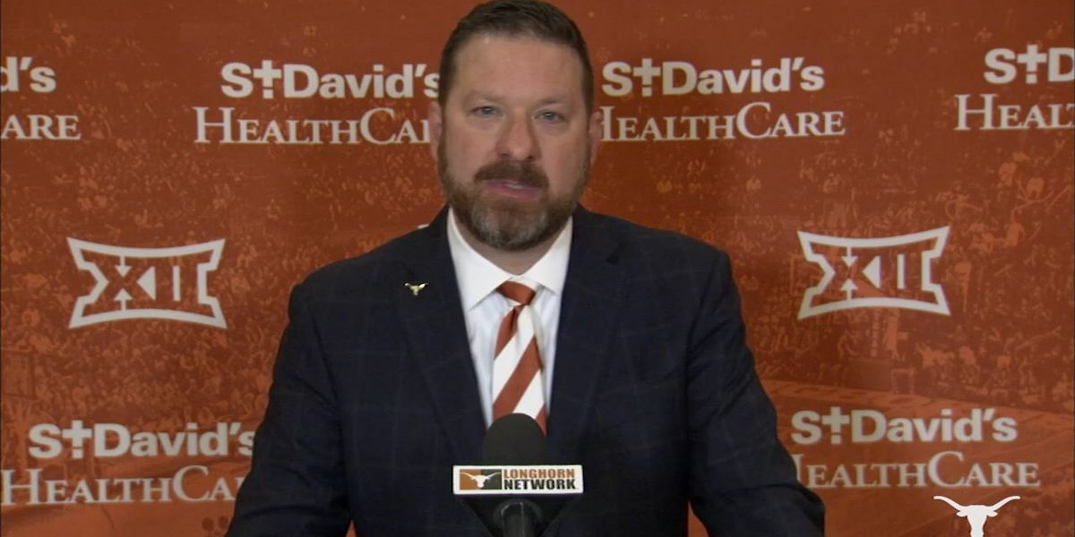 Beard says it was a 'difficult decision' to leave Texas Tech