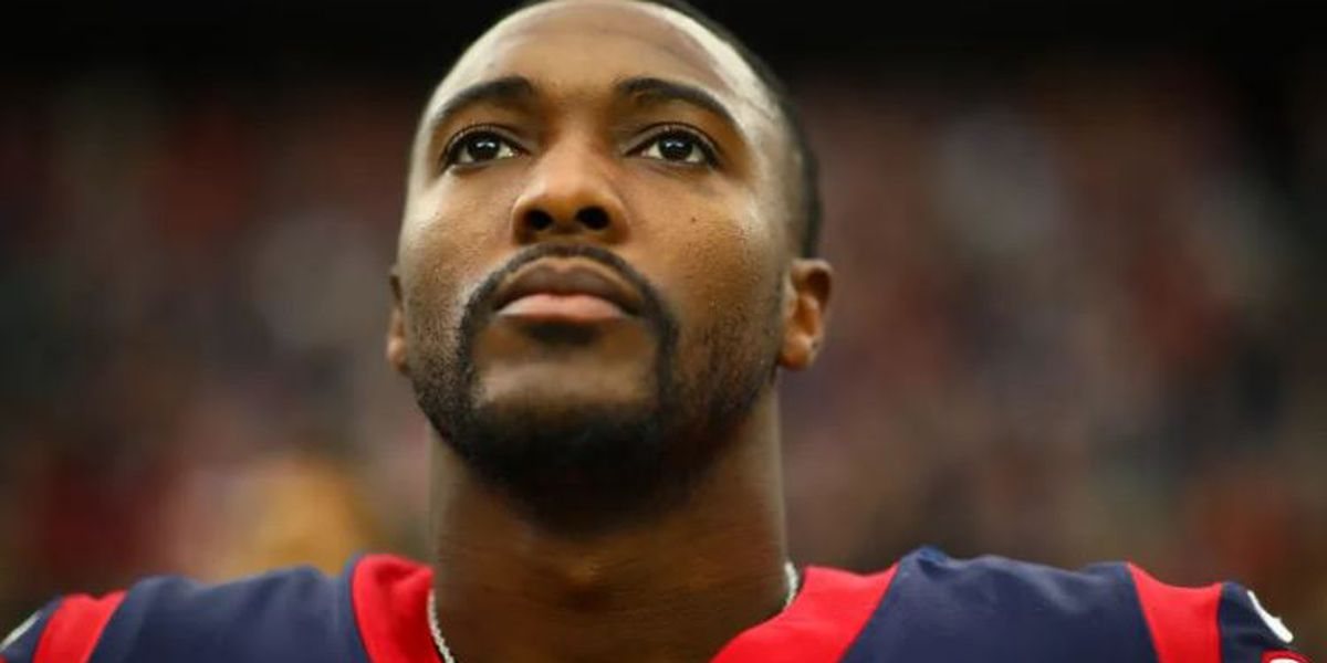Texans safety Andre Hal retires from NFL