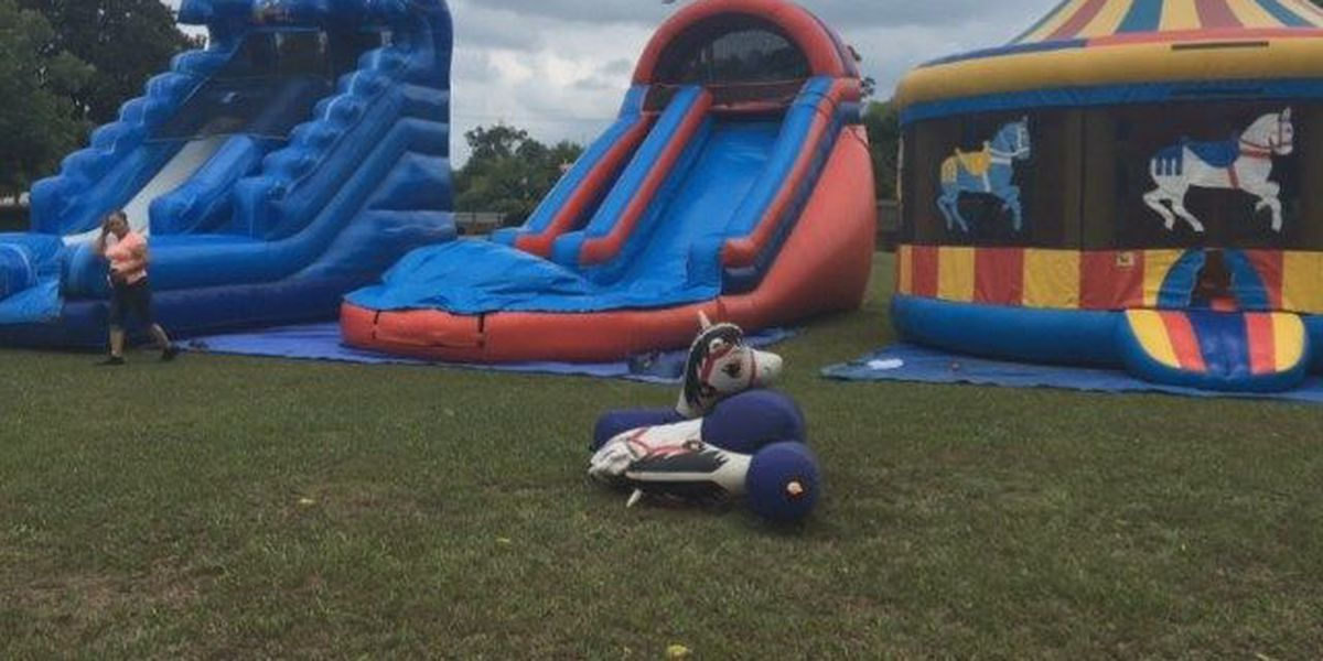 City of Nacogdoches gearing up for Fourth of July Freedom Fest