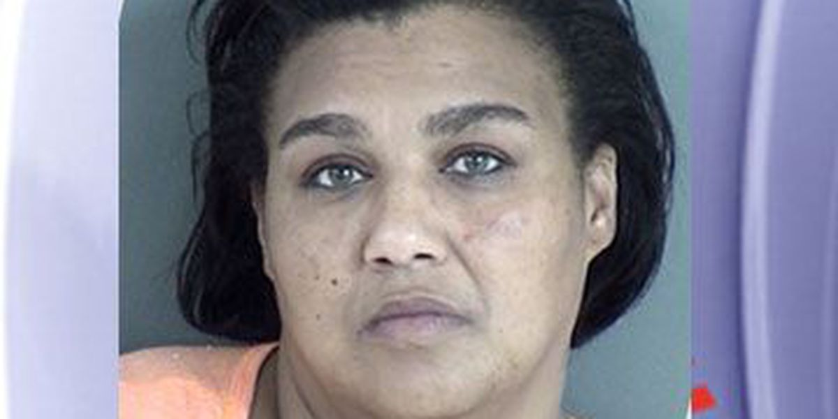 Angelina County Sheriff: 1 woman found with meth during traffic stop