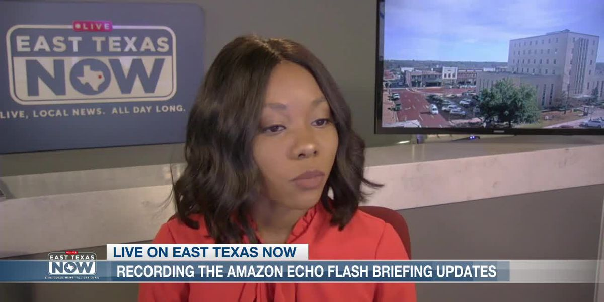 Alexa News Brief - Wednesday, Dec. 4, 12 p.m.