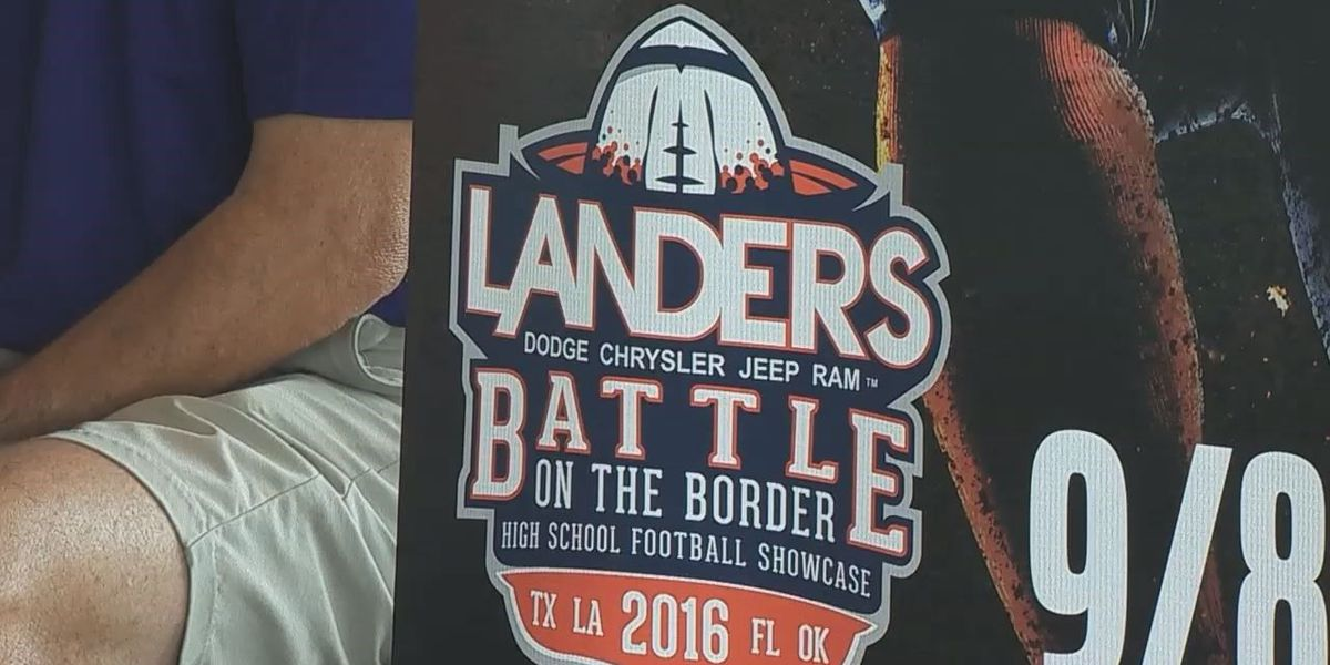 Lufkin Panthers headed for business trip at 6th Annual Battle of the Borders