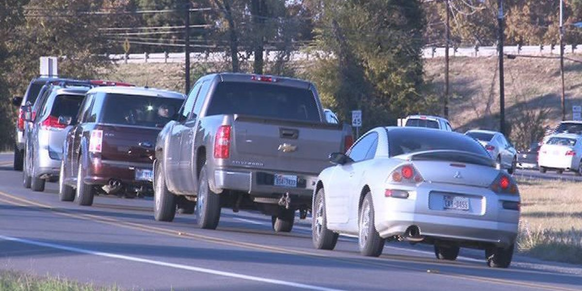 New businesses causing headaches for Lufkin drivers