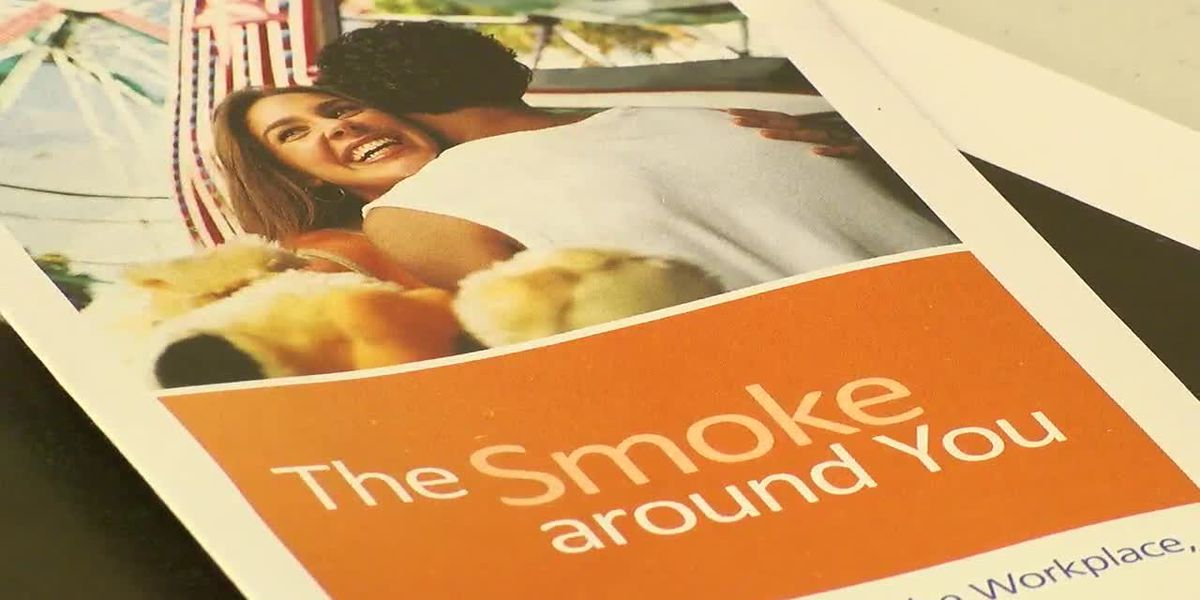 The Coalition, CHI St. Luke's team up to offer classes to help smokers quit