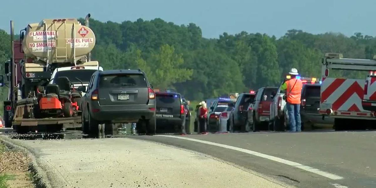 DPS identifies person killed in wreck involving ACSO patrol unit