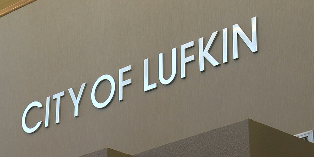 Lufkin City Manager plans for retirement, reflects on his impact