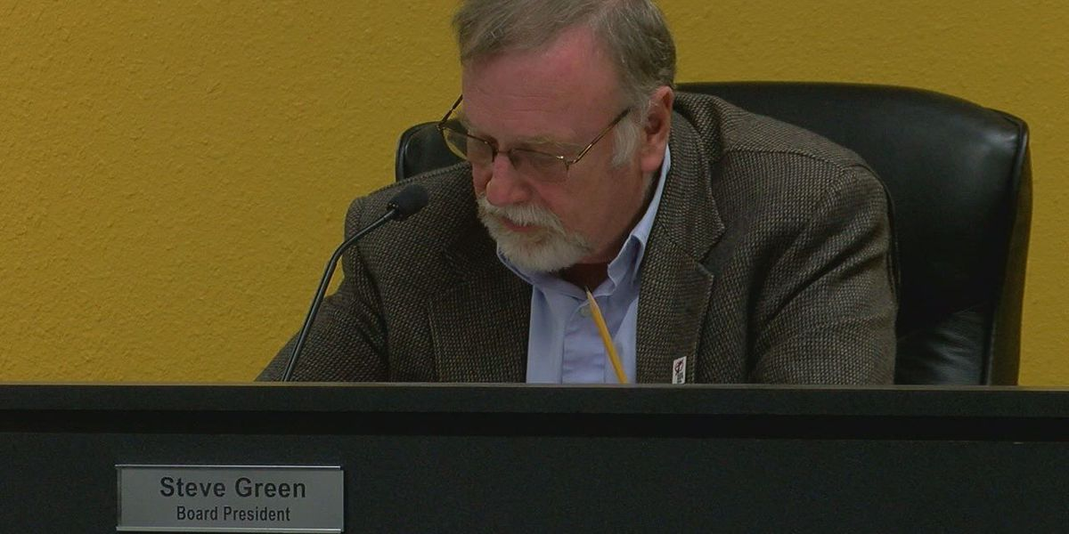 No decision on Nacogdoches ISD superintendent appointment