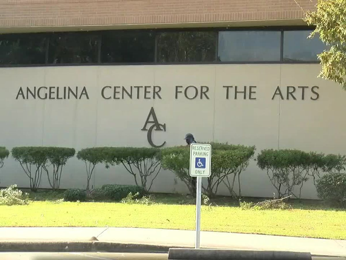 Angelina Arts Alliance cancels remainder of season due to pandemic