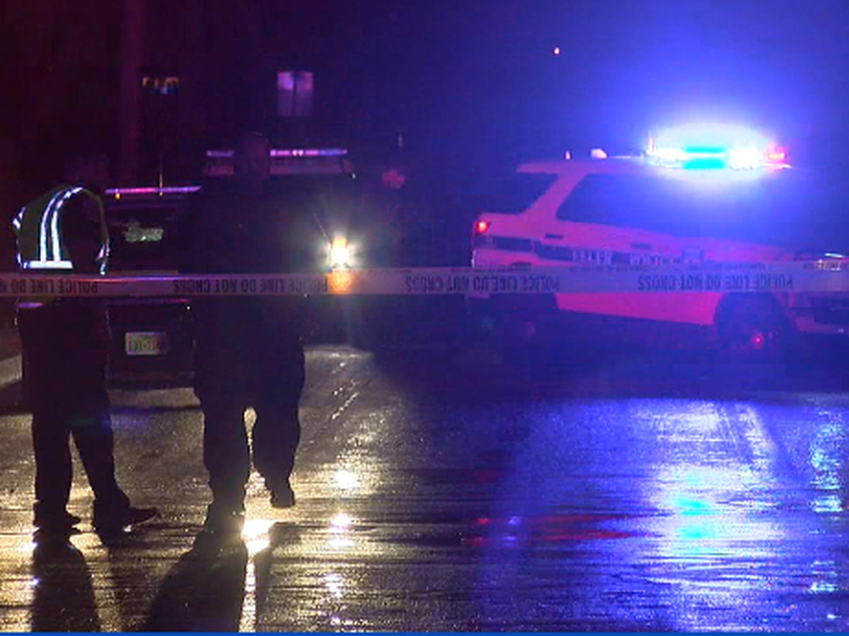 Tyler police investigate suspicious death after body found in roadway