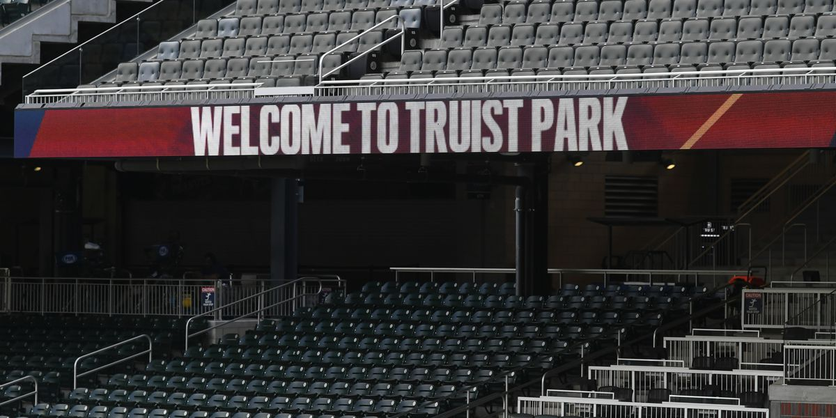 Opening day amid virus: Masks, empty parks, social justice