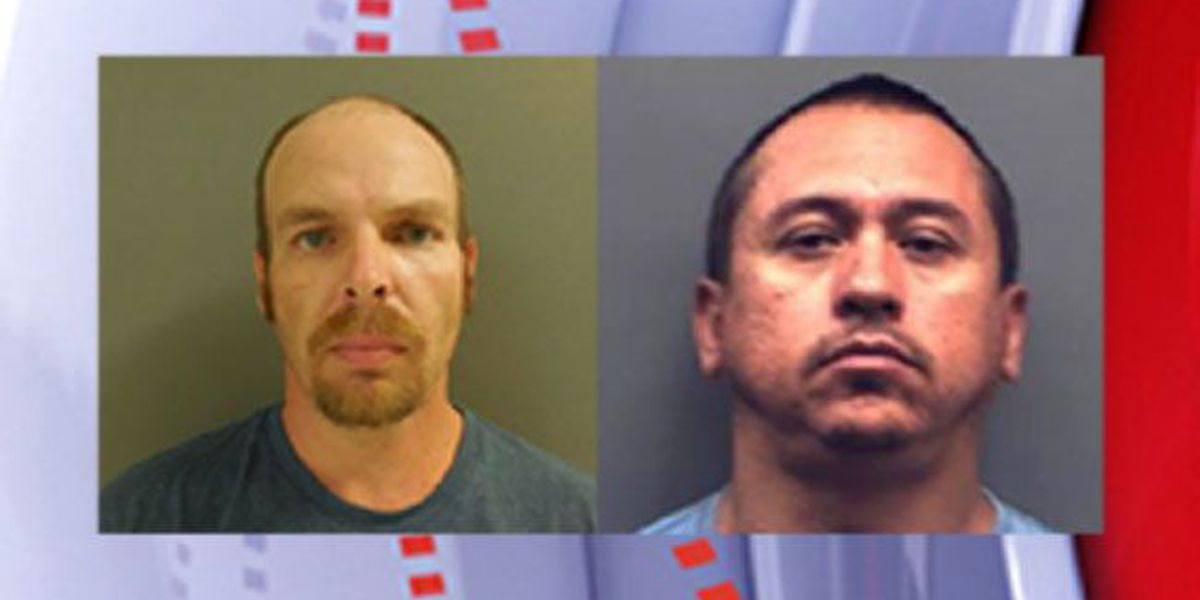 2 men indicted in connection to Grapeland woman found in shallow grave