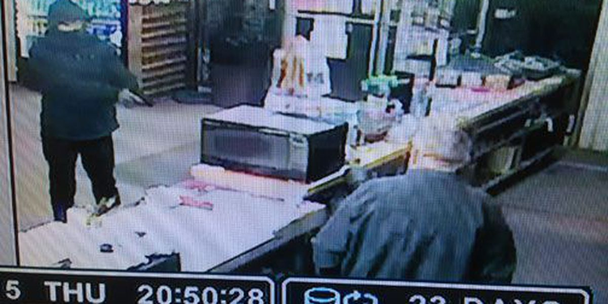 Houston Co. authorities looking for man who robbed Austonio store