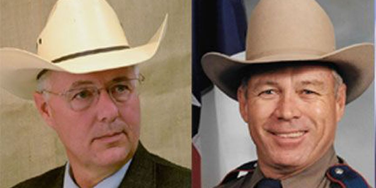 Houston Co. sheriff's race features two law enforcement veterans