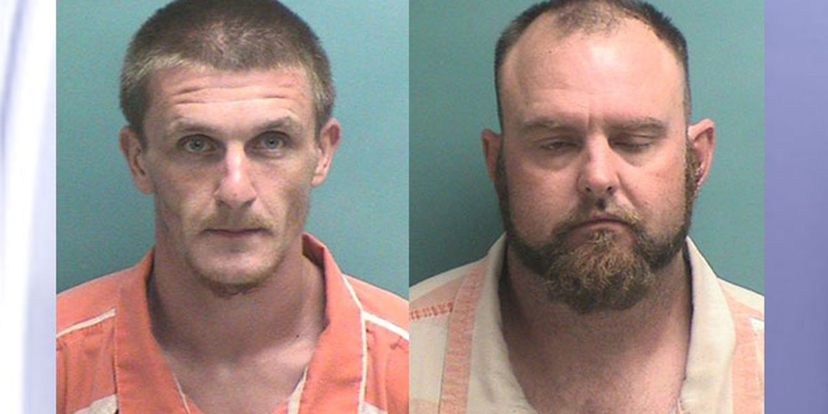 2 suspects in Garrison-area burglaries, thefts allegedly stole pickup, ATV, guns, tools