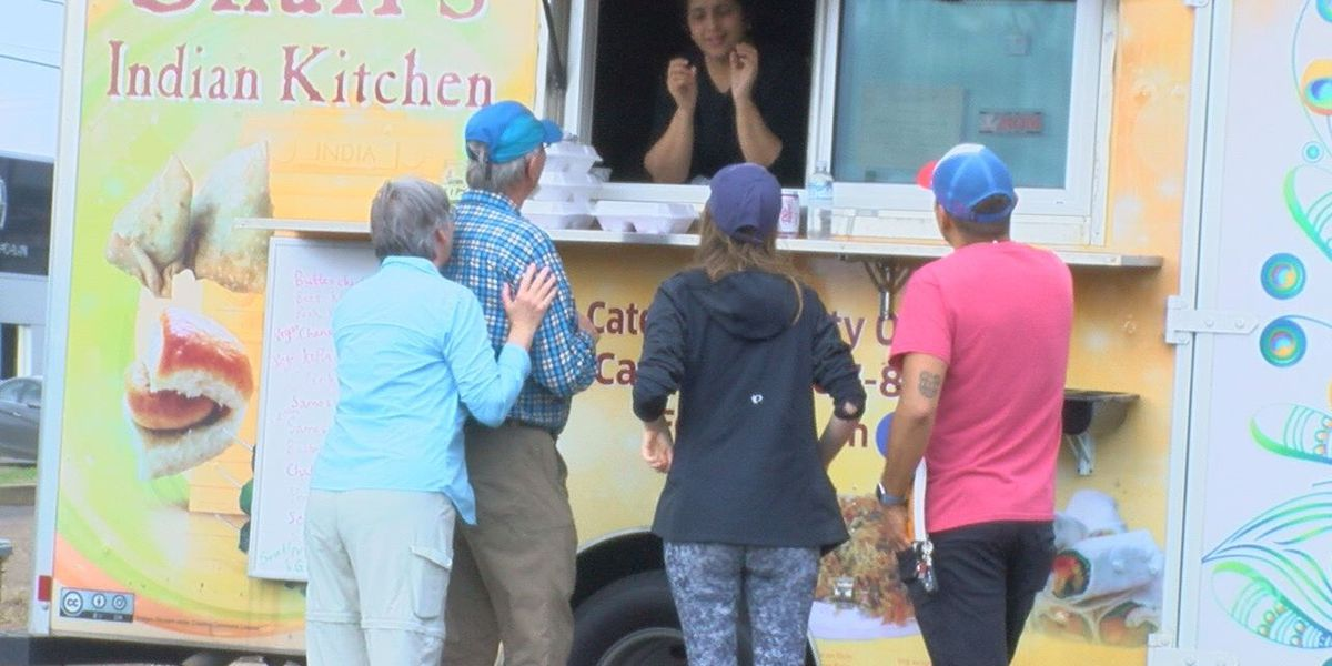 Nacogdoches City Council waits to approve food truck ordinance