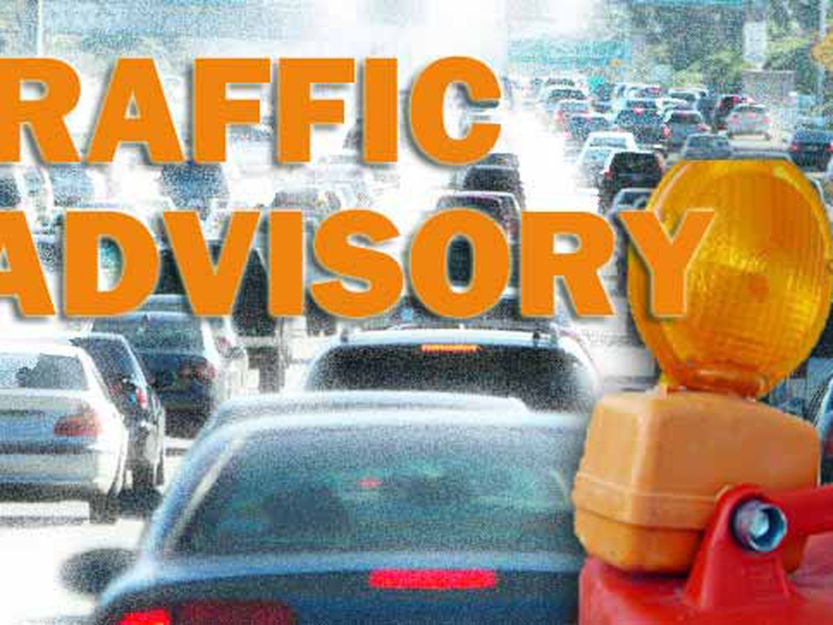 Roadwork could cause delays on SL 224 Thursday in Nacogdoches