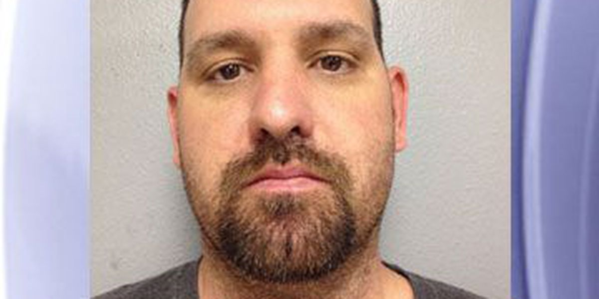 Groveton PD: HIllister man sexted 16-year-old girl, tried to get her to meet him