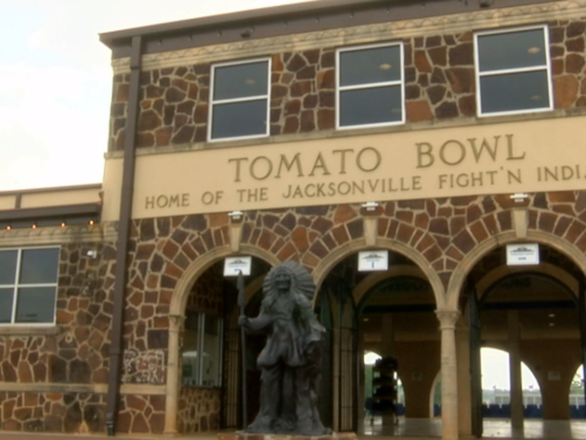 City leaders offer preview of renovated Tomato Bowl in Jacksonville ahead of grand opening