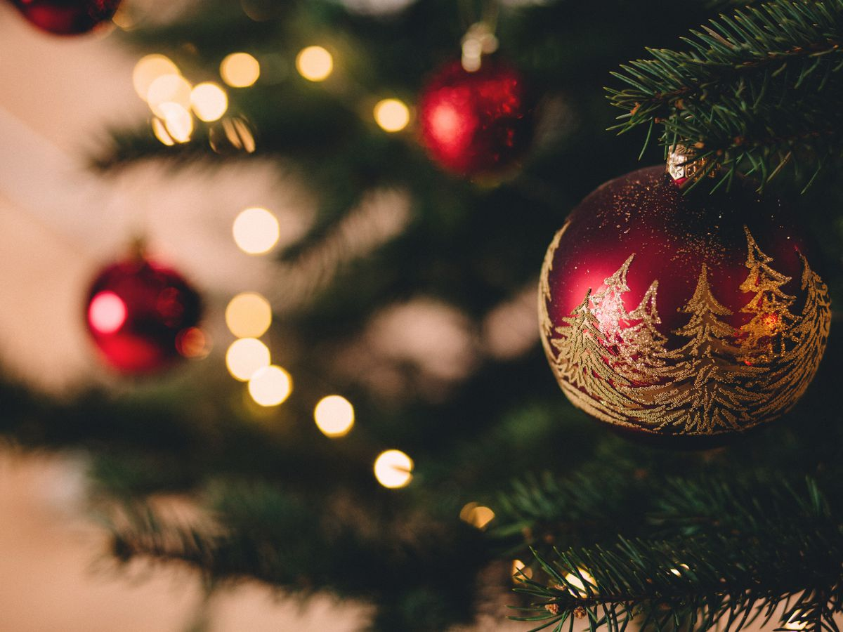 December holiday events across East Texas