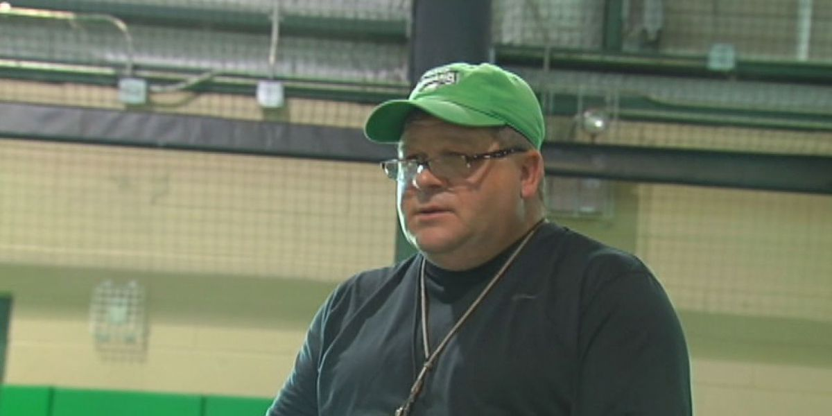 Former Tatum coach Andy Evans named to final reveal of UIL Top 100 list