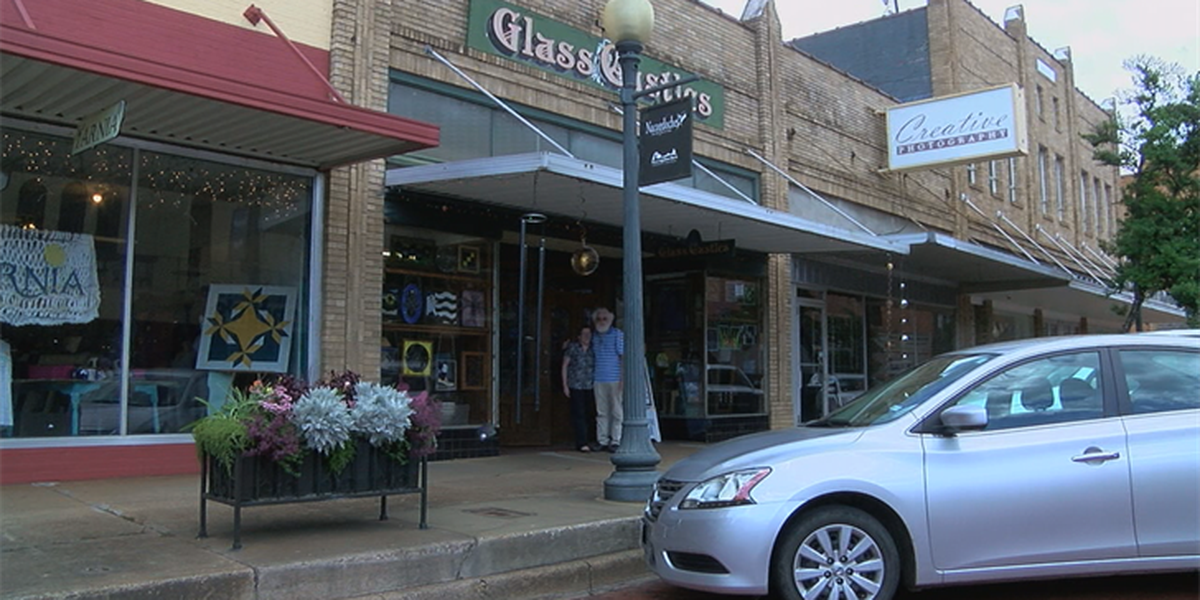 Retailers in Nacogdoches eager to reopen after Gov. Abbott announcement
