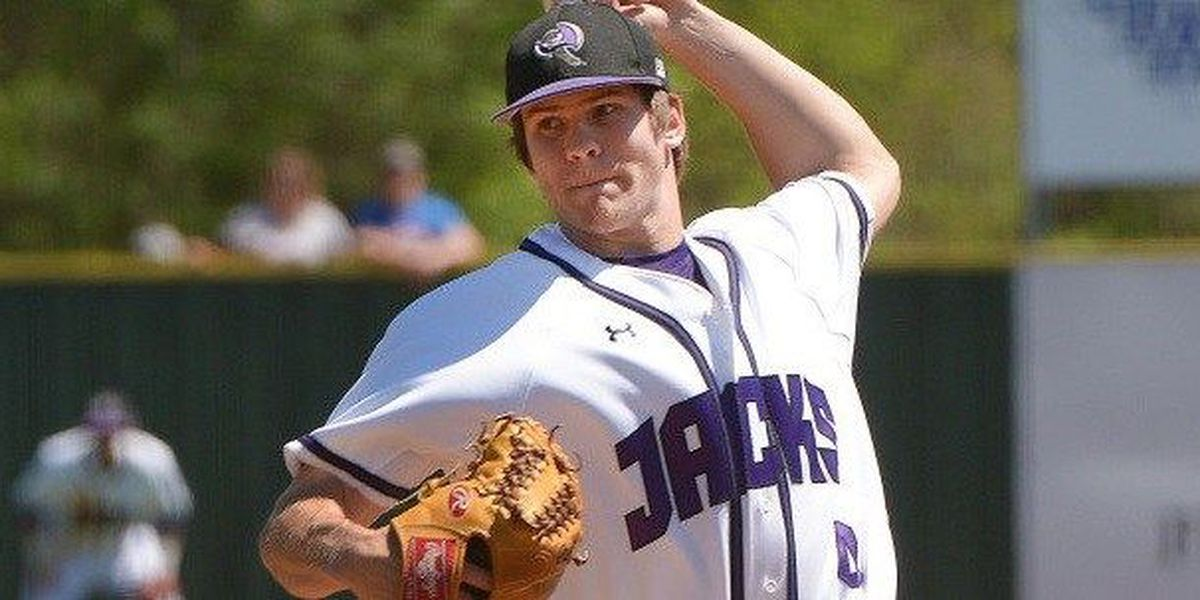 Late Baylor home runs spoil SFA's solid pitching performance in 2-1 loss