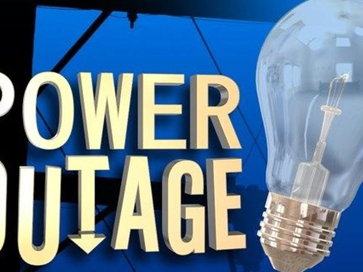 Power supplier leaves nearly 1,000 without electricity in Nacogdoches