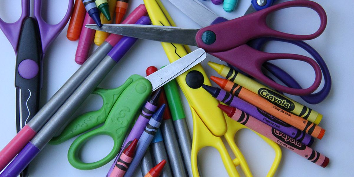 Huntington ISD to provide school supplies for upcoming academic year