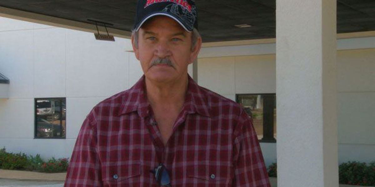 Retired Nacogdoches Marine concerned about proposed changes to military healthcare