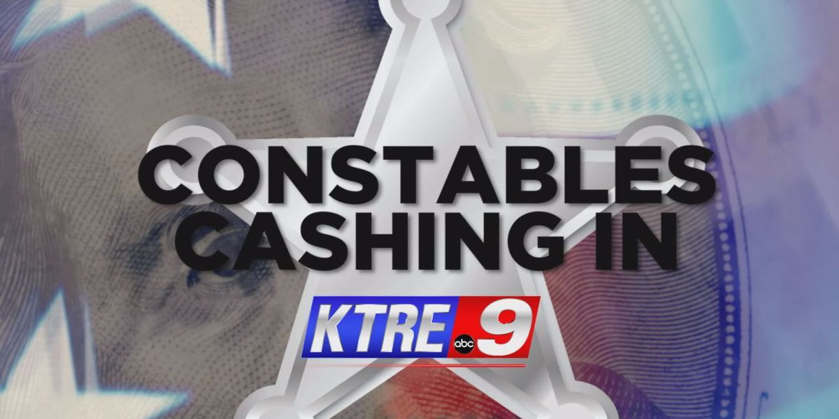9 Investigates: Constables cashing in