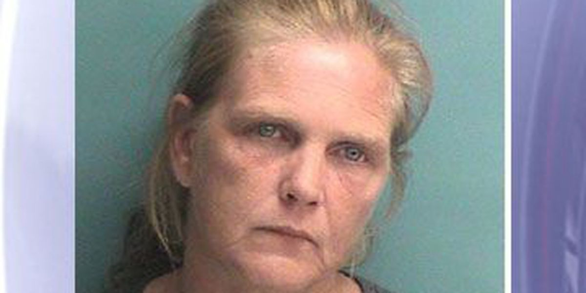 Indictment: Nacogdoches woman pushed, kicked individual '65 years old or older'