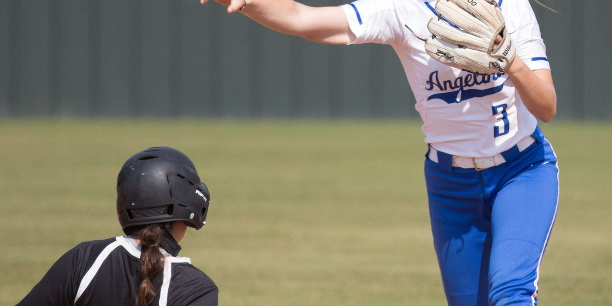 AC falls in double header to Bossier