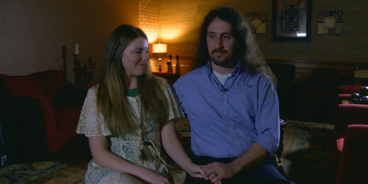 Power of Prayer: Caleb and Elizabeth McMinn