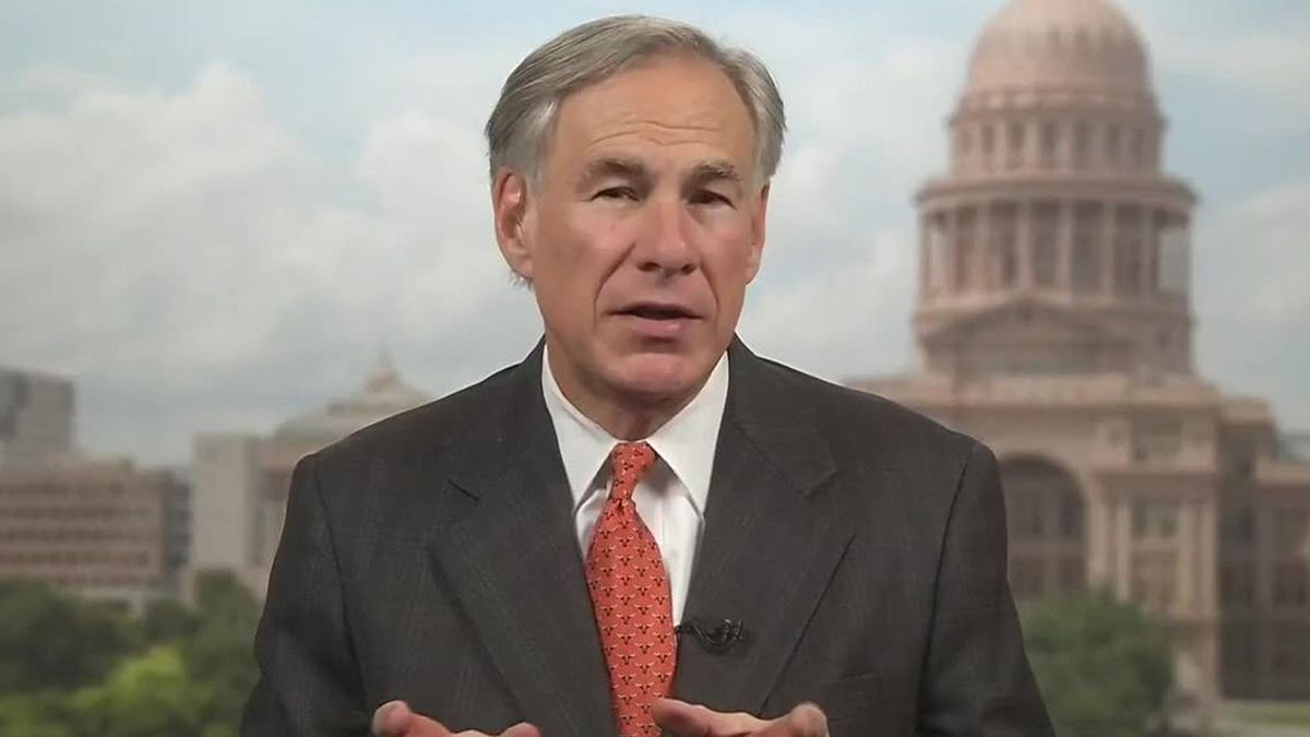 Gov. Abbott to hold roundtable with medical experts on upcoming flu season