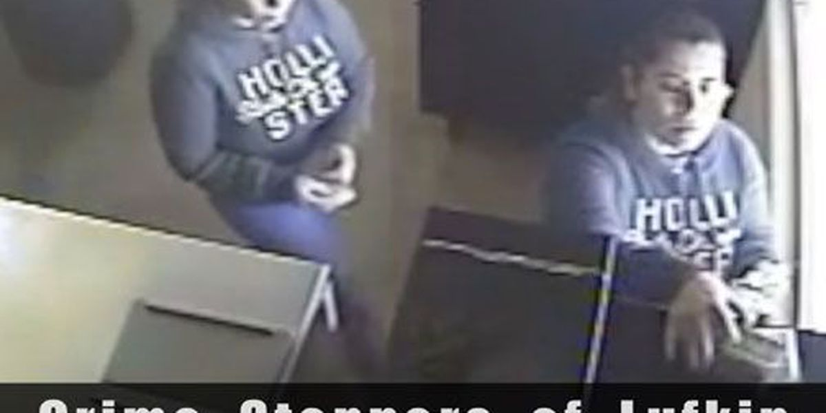 Lufkin Crime Stoppers Crime of the Week: Cash stolen from woman's wallet