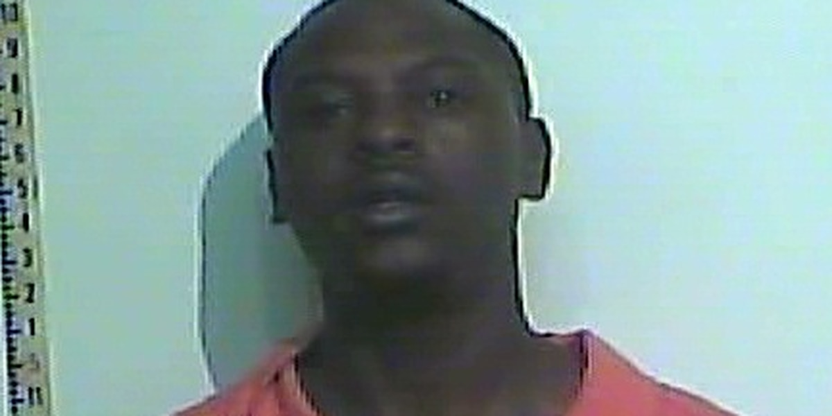 Shelby County Sheriff's Office searching for man with multiple