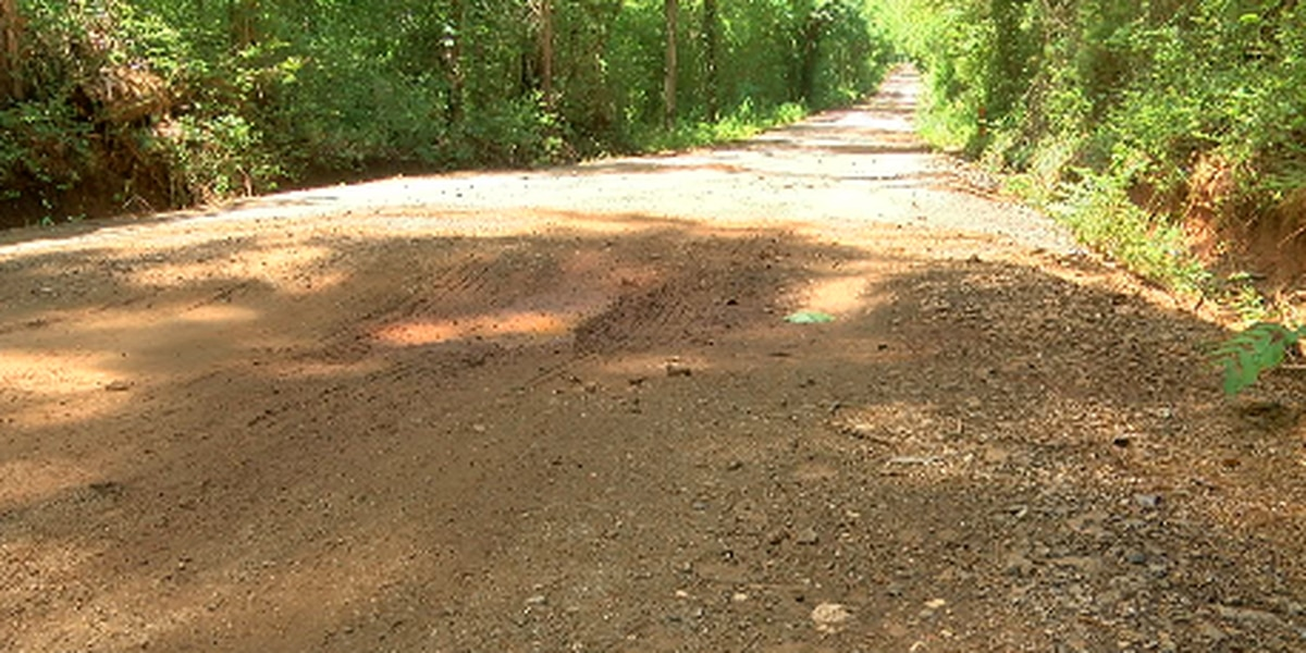 Angelina County commissioners consider $5.8 million loan to repair roads