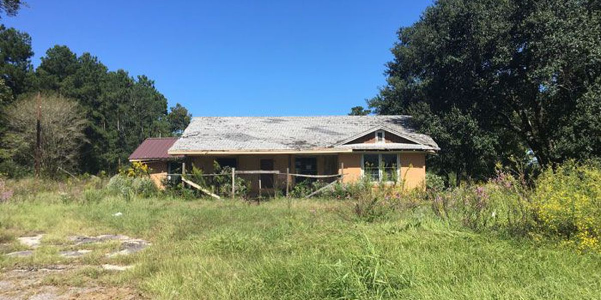 Dallas-based company proposing nursing home to be built on Lufkin's Old Union Road