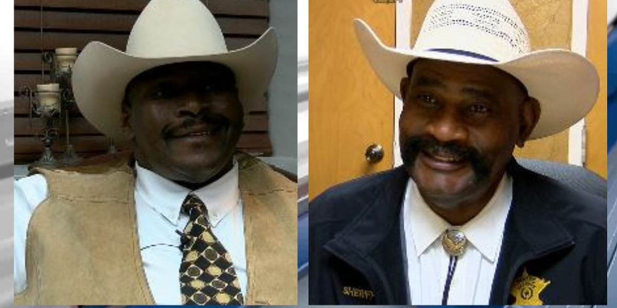 First Black sheriffs take office in Polk, Newton counties