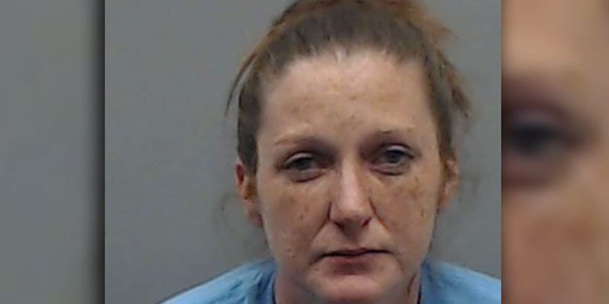 Brookeland woman arrested for bomb threat made to Smith County Sheriff's Office