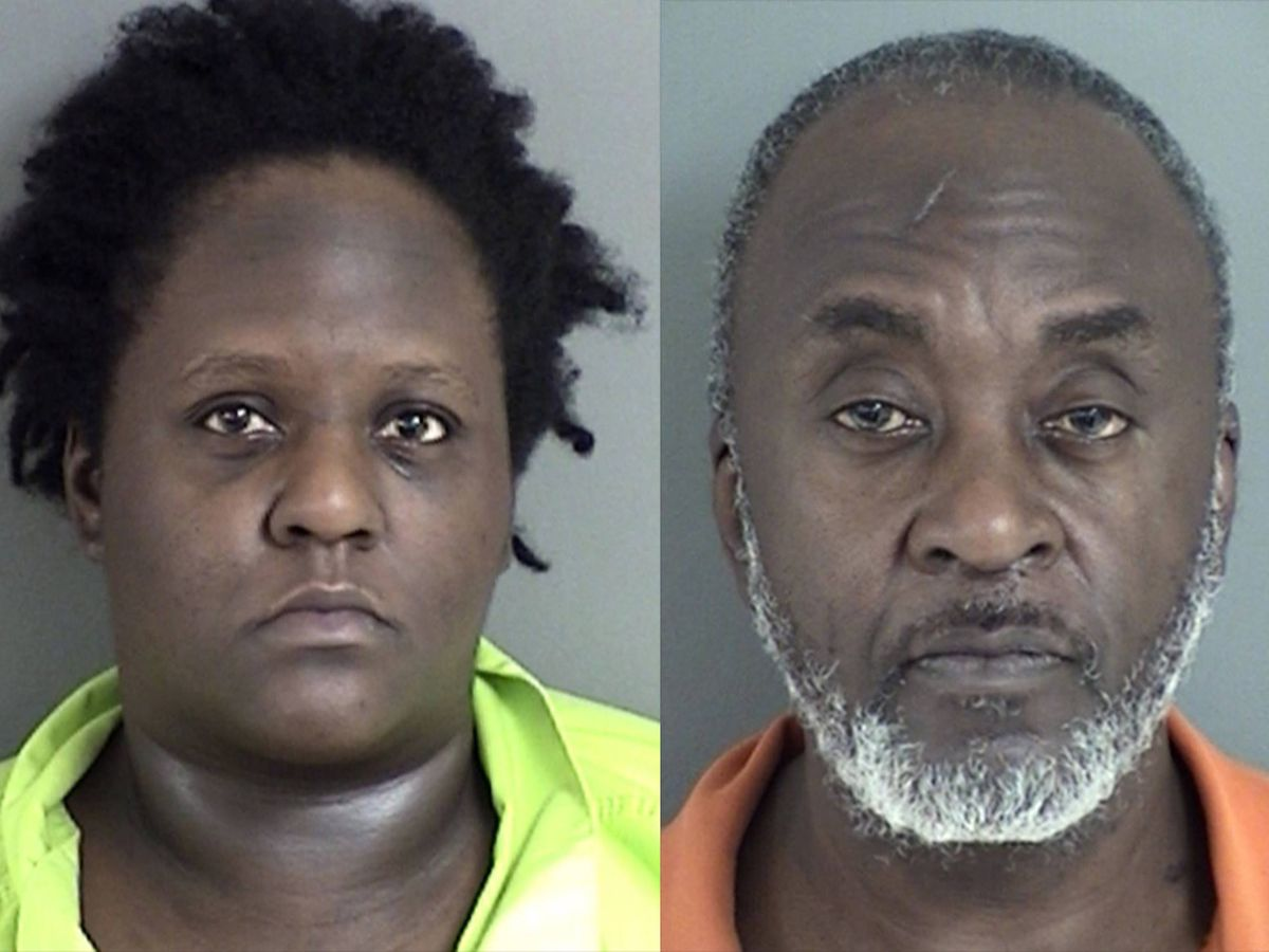 Search warrant execution turns up narcotics, two arrested in Lufkin