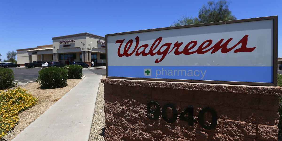 Walgreens to close about 200 stores