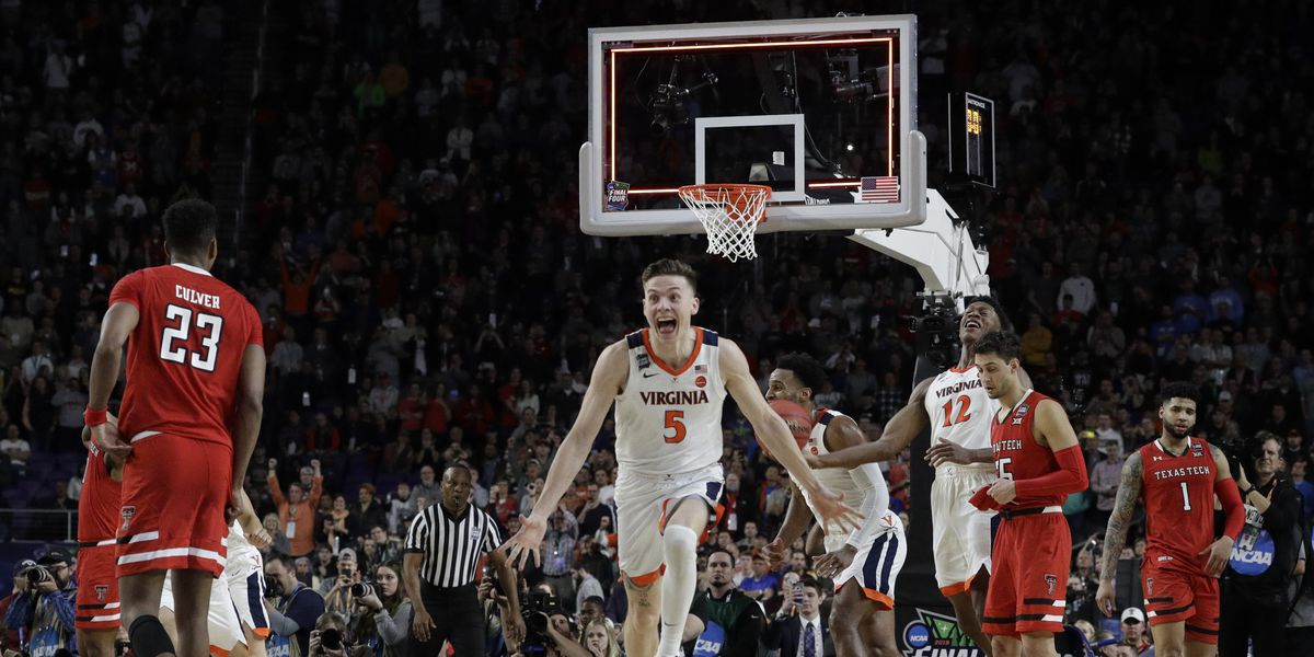 Scrubbed: March Madness leads long list of canceled sports