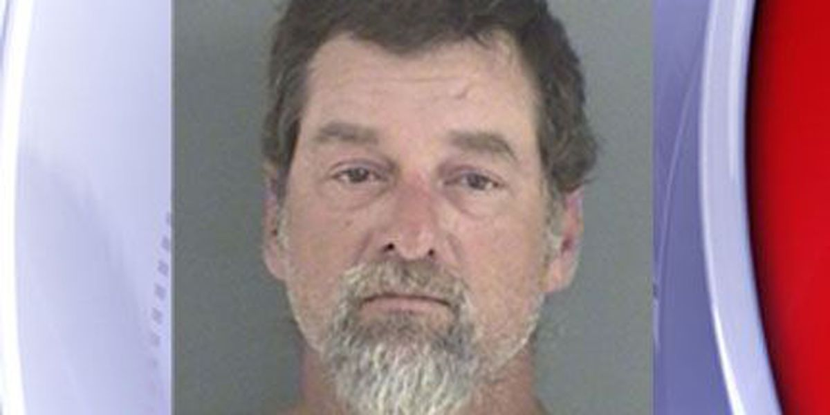 Man agrees to 50 years for sexually assaulting Angelina Co. girl