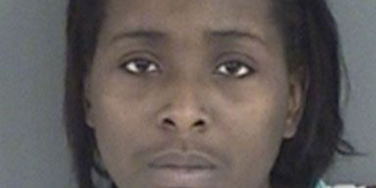 Lufkin woman who beat her 2 kids with computer cord gets 9 1/2 years in prison