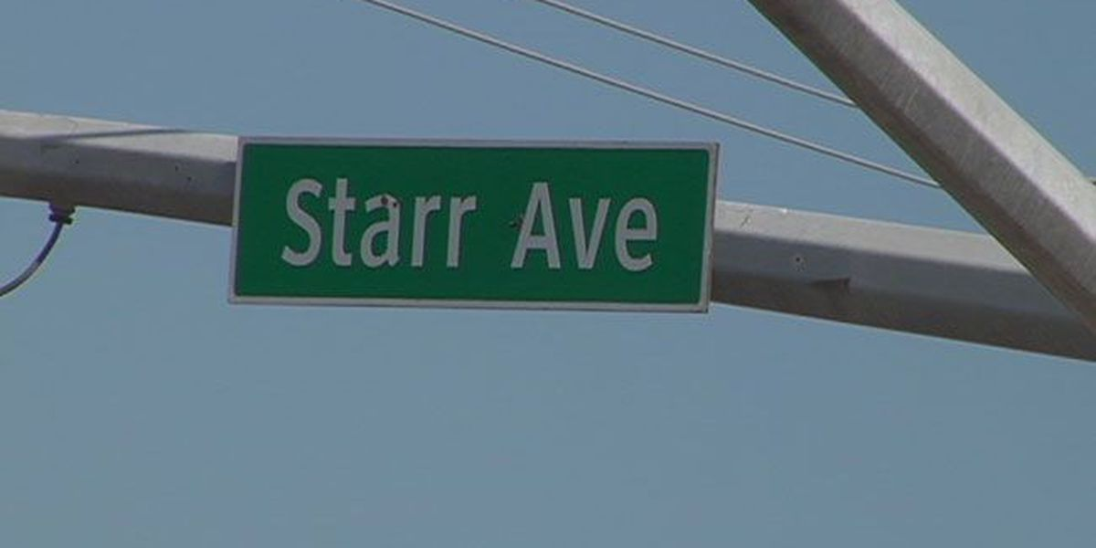 TxDOT: Nacogdoches' Starr Avenue to be re-opened to traffic